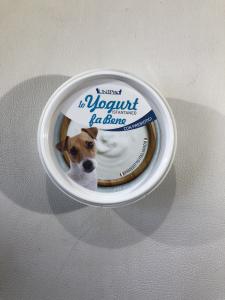 YOGURT - Yogurt per cane Unipro