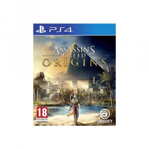 Assassin's Creed: Origins - NUOVO - PS4