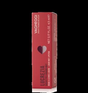 Rossetto Liquido Mat N.30 Lucrezia - Plum