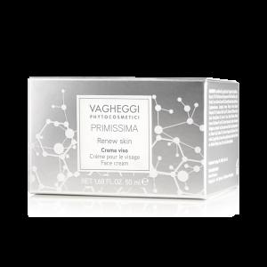 Primissima Renew Skin - Crema Viso