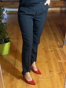 Pantalone Ghetta Vicolo Taglia M