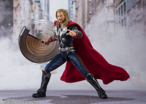 *PREORDER* Avengers Assemble Action Figure: THOR by Bandai Tamashii