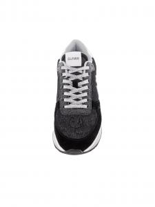 SUN68 - Sneakers - Z30217 - Nero