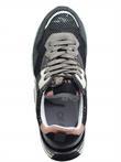 Sneakers MAXI WONDER 1 BLACK LIU JO