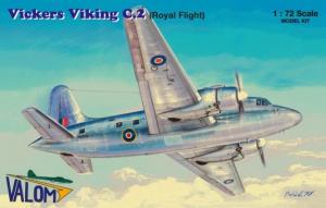Vickers Viking C.2