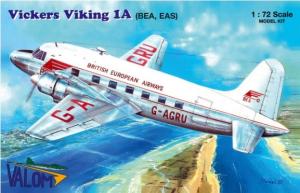Vickers Viking Mk.1A