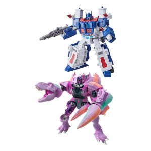 *PREORDER* Transformers Generation: War of Cybertron - Leader Action Figure: Serie 2 Completa by Hasbro