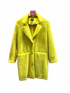 Cappotto orsetto