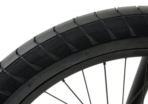 Flybikes Electron 2021 Bmx | Colore Black RHD