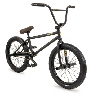 Flybikes Omega 2021 Bmx | Colore Black (RHD)