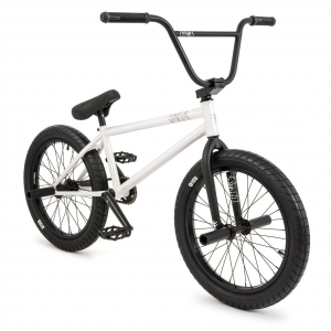 Flybikes Omega 2021 Bmx | Colore White (LHD)