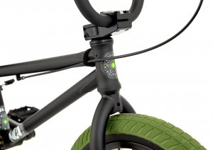Flybikes Neo 16 pollici 2021 Bmx Bambino | Colore Black