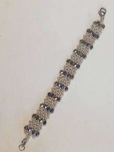 Braccialetti con perline. Vendita bigiotteria artigianale online