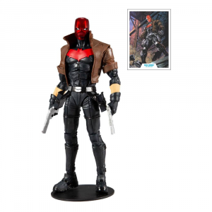 DC Multiverse: RED HOOD by McFarlane Toys