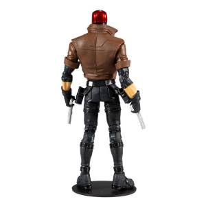 DC Multiverse: RED HOOD (DC New 52) by McFarlane Toys