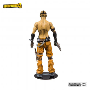 Borderlands Action Figure: PSYCHO by McFarlane Toys