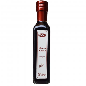 Aceto balsamico di Reggio Emilia 250ml 3 anni
