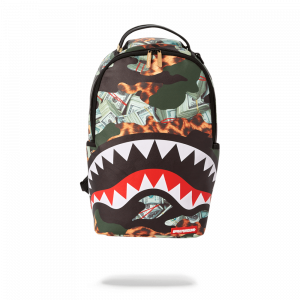Zaino Sprayground Hero Shark