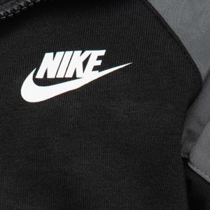 Tuta Nike 2 pezzi con zip da Bambino