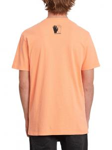T-Shirt Volcom High Forever