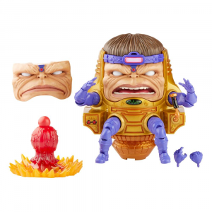 *PREORDER* Marvel Legends Series Action Figures: M.O.D.O.K. by Hasbro