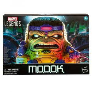 Marvel Legends Series: M.O.D.O.K. by Hasbro