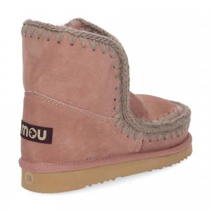 Mou Eskimo 18 dark pink-7