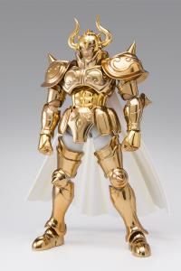 *PREORDER* Saint Seiya Myth Cloth EX: TAURUS OCE by Bandai