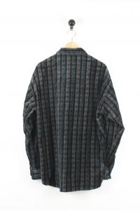 Camicia velluto unisex