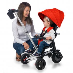 Triciclo Nova Real baby