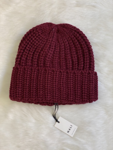 Cappello Lucy a coste Nalì