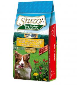 Stuzzy - New Zeland - Medium/Large - 12 kg x 2 sacchi