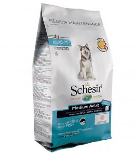 Schesir Dog - Medium Adult - 12 kg x 2 sacchi