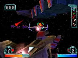 Space Debris - USATO - PS1