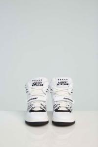 Sneakers basket zebra Aniye By