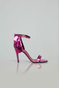 Sandalo Elettra fuxia Aniye By