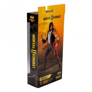 Mortal Kombat 11: LIU KANG by McFarlane Toys