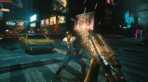 Cyberpunk 2077 - NUOVO - PS4