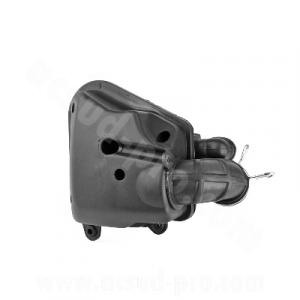 MF18.16600 SCATOLA FILTRO ARIA SCOOTER AEROX