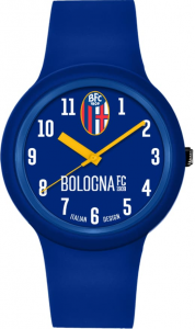 Bologna Fc Men BLUE WATCH NEW ONE