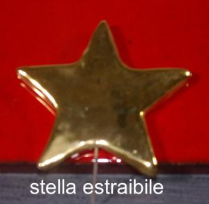 Albero con presepe H Cm.40