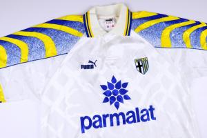 1995-97 Parma Maglia Home L (Top)