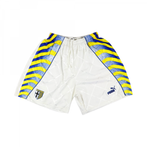 1995-97 Parma Pantaloncini Home XL (Top)