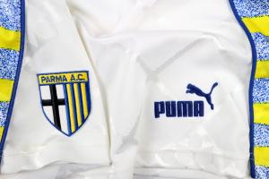 1995-97 Parma Pantaloncini Home XL (Top)