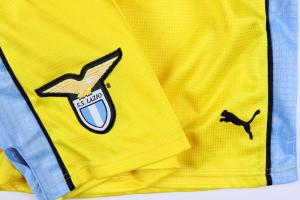 1998-00 Lazio Pantaloncini Terza L (Top)