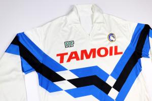 1990-91 Atalanta Maglia Away (Top)