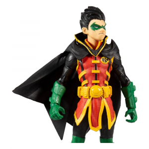 *PREORDER* DC Multiverse Action Figure: DAMIAN WAYNE AS ROBIN by McFarlane Toys