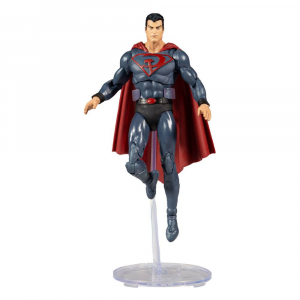 *PREORDER* DC Multiverse Action Figure: SUPERMAN RED SON by McFarlane Toys