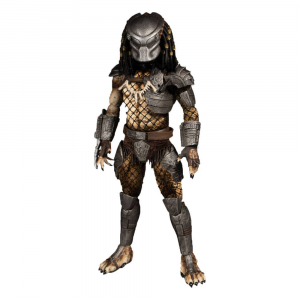 *PREORDER* Predator 2 Actn Figure: PREDATOR DELUXE EDITION by Mezco Toys