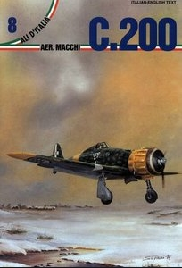 Aer.Macchi C.200